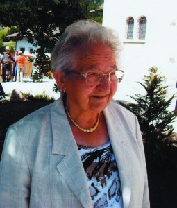 Habicher Wilhelmine