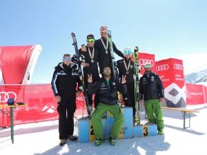 SkiCross Championships 29.03. (1)