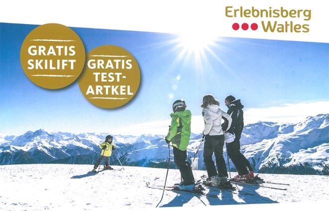 Watles Ski opening