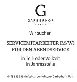 Hotel Gar berhof